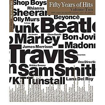 Fifty Years Of Hits  Volume Two