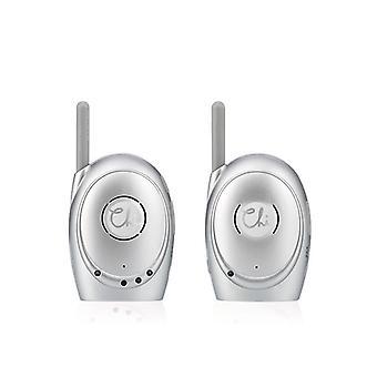 Chipolino Babyphone mikro 2-vejs kommunikation, adapter eller batteridrevet