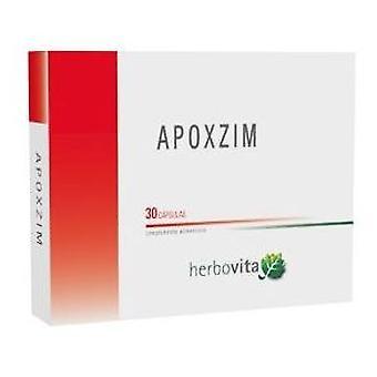 Herbovita Apoxzim forte
