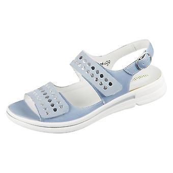 Waldläufer Sina 922001200267 universal summer women shoes
