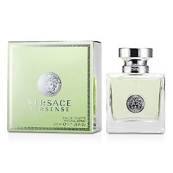 Versace Versense ЕАС де туалет спрей - 50 мл/1.7 oz