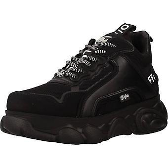 Buffalo Sport / Buffalo Corin Sneaker Color Black Shoes