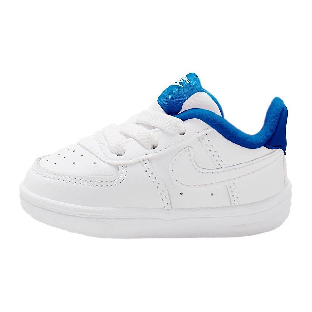 Nike Force 1 Crib Ck2201102 Uniwersalne Buty Dla Niemowląt