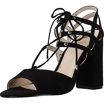 The Strada Sandalias 963152 Color Black