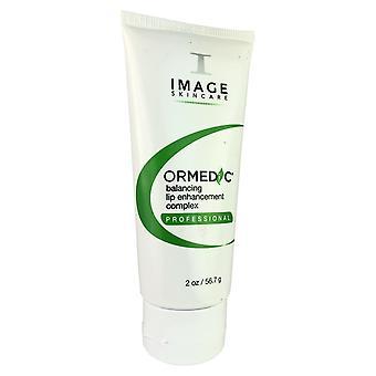 Image skincare ormedic balance lip enhancement complex 2 oz