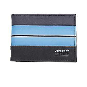 Rip Curl Raptured Pu Slim Faux Leather Wallet in Blue
