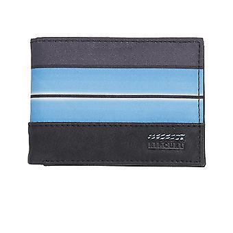 مزق حليقة رابتوريد بو سليم فو محفظة جلدية باللون الأزرق