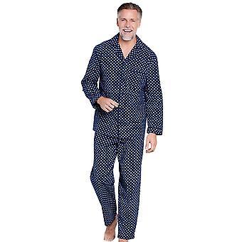 Mens Tootal Mens Pyjama Printed Design
