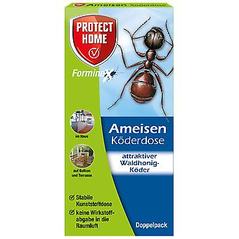 SBM Protect Home Forminex Ants Bait Can, 2 Pieces