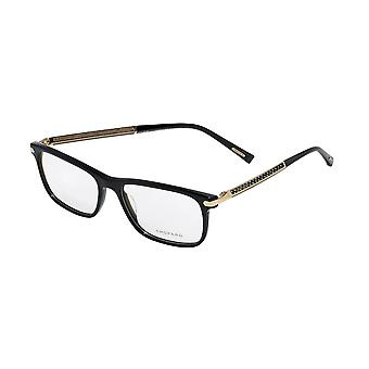 Chopard VCH249 0700 Shiny Black Glasses
