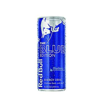 Red Bull Edition Blue -( 250 Ml X 24 Cans )