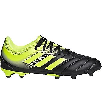 adidas Performance Boys Copa Kids 19.3 Firm Ground Training Football Boots