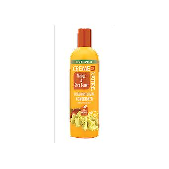Creme of Nature Mango & Shea Butter Ultra-Moisturising Conditioner 354ml
