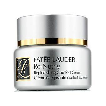 Estee Lauder re-nutriv bijvullen comfort Cream-50ml/1.7 oz