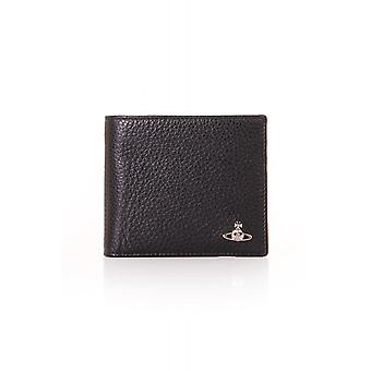 Vivienne Westwood Bags Milano Wallet With Coin Pocket