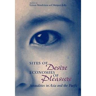 Sites de desejo/economias de prazer - sexualidades na Ásia e o P