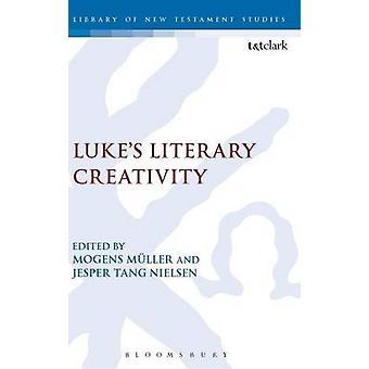 Lukes Literary Creativity by Mller & Mogens