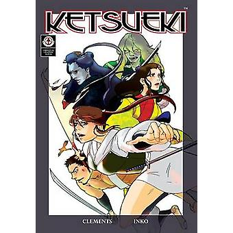 Ketsueki by Clements & Richmond