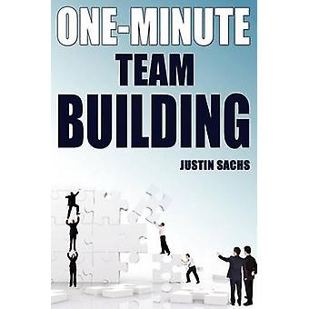OneMinute Team Building by Sachs & Justin