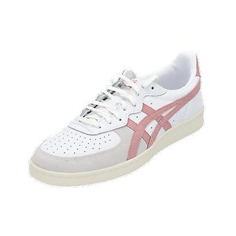 Onitsuka Tiger GSM Women's Sneaker White Gym Shoes Sport Running Shoes