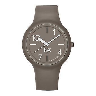 Unisex Watch Haurex SM390UM1 (43 mm)