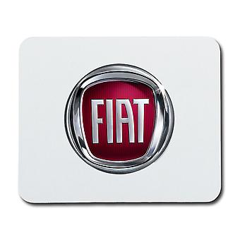 Fiat Mouse pad