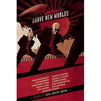Brave New Worlds (2nd Revised edition) by John Joseph Adams - 9781597