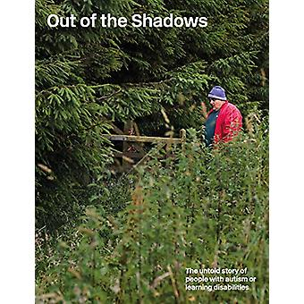 Out Of The Shadows by Polly Braden - 9781911306368 Book
