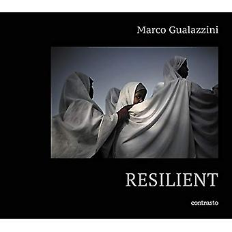 Marco Gualazzini - Resilient - 9788869657665 Book