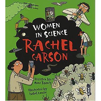 Women in Science - Rachel Carson by Anne Rooney - 9781912904631 Book