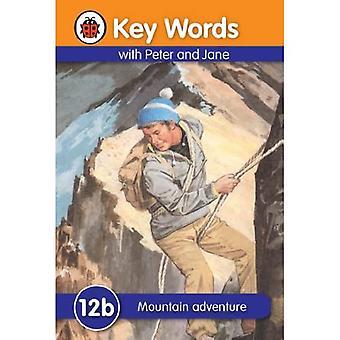 Mountain Adventure (Key Words)