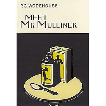 Meet Mr Mulliner (Everyman Wodehouse)