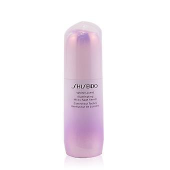 Shiseido Белый Lucent Освещающие Микро-Spot сыворотки 30мл/1oz