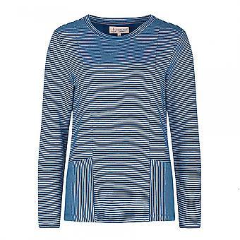 Zeezout zeezout Pinpoint Womens Sweatshirt AW17