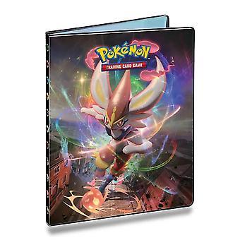 Ultra Pro Pokemon 9-Pocket Portfolio - Sword & Shield 2