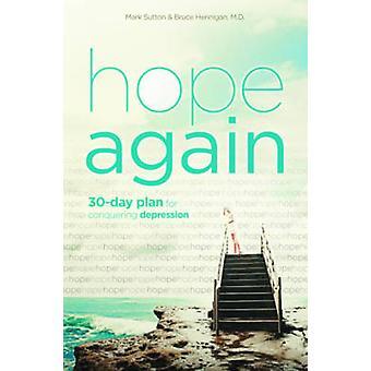 Hope Again by Mark Sutton - 9781433683688 Book
