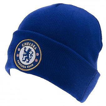Chelsea gebreide muts TU RY