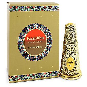 Swiss Arabian Kashkha Eau De Parfum Spray By Swiss Arabian 1.7 oz Eau De Parfum Spray