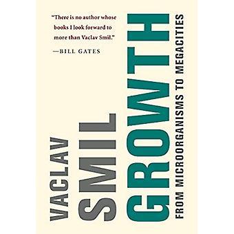 Groei door Vaclav SMIL