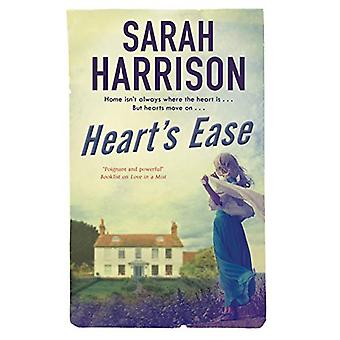 Heart's Ease by Sarah Harrison - 9780727888952 Book