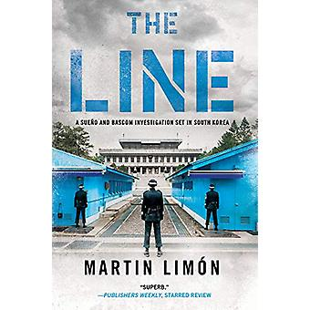 The Line by Martin Limon - 9781641290890 Book