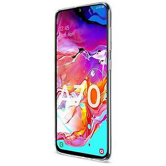 Artwizz NoCase Back cover Samsung Galaxy A70 Transparant