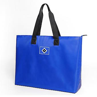 Hamburger SV Shopper Beach Bag, Blue