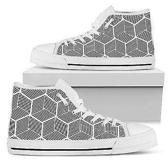 High Top Shoes | Cubes
