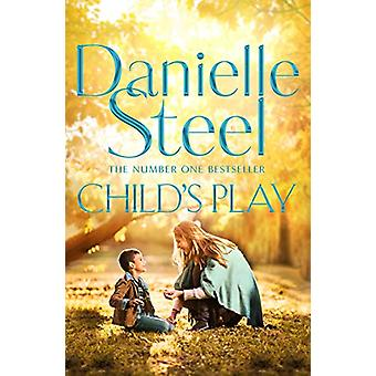 Child's Play by Danielle Steel - 9781509878000 Book