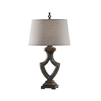 Westwood Lamp, 76 Cm, With Lampshade