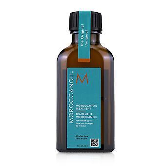 مغربية العلاج الأصلي (لجميع أنواع الشعر) 240759 50ml/1.7oz