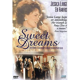 Sweet Dreams [DVD] USA import