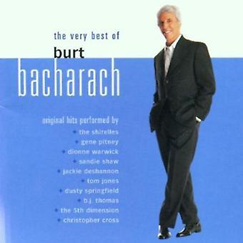 バート ・ バカラック - 非常に最高のバート ・ バカラック [CD] アメリカ インポートします。