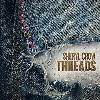 Threads [CD] USA import